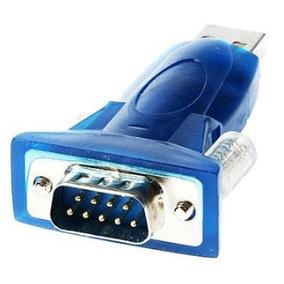 Adaptador Conversor Usb Serial Db9 Cabo 1 Metro Modelo Rs232