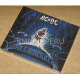 Ac/dc Ballbreaker (nuevo Sellado) Acdc - Emk