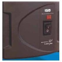 Regulador Sola Basic Isb Microvolt 1300va / 750 Watts C/prot