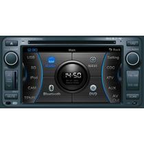 Central Multimídia Caska Toyota Hilux Etios Iwin 3g Ca019