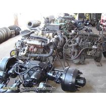 Motor Mercedes,iveco,cummins,vw,ford Cargo,scania