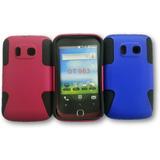 Forro Doble Alcatel Ot-983