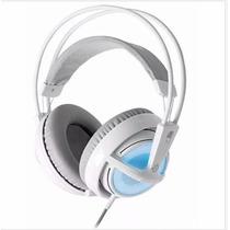 Fone Headset Steel Series Siberia V2 Frost Blue P. Entrega
