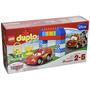 Lego Duplo Disney Pixar Cars Race Classic 10600 Envío Gratis