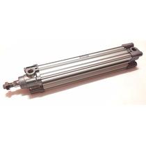 Cilindro Piston Neumatico Smc Cp96 40-200 Mm Nuevo Prensa