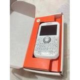 Nextel Motorola I485 Blanco White Nuevo En Caja Sin Uso