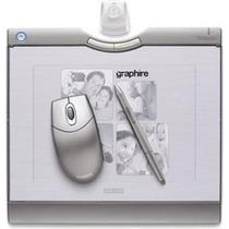 Tabla Graphire Bluetooth Wacom Pen Tablet Cte-630bt