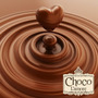 Chocolate Quente Choco L`amore Cremoso, Kit 160 Doses / 60ml