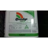 Herbicida Roundup Full Il X 20lt G 66,2 %. El Fortín