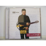 Cd Gil De Lucena, Rubi, / Frete Gratis