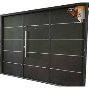 Porton Oblak Garaje Levadizo Manual 1783 Inyectado Premium