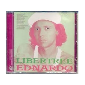 Cd - Ednardo Libertree 1984