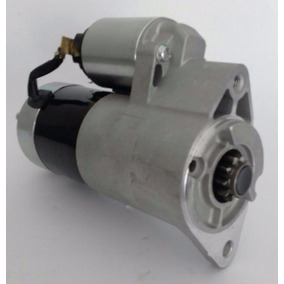 Motor Arranque Partida Omega 4.1 / Suprema 3.0