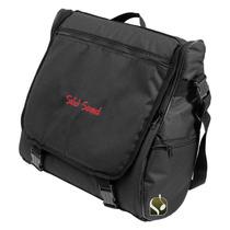 Capa Luxo Bag Para Sanfona Acordeon 80 Baixos Brinde