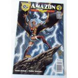 Comic Amalgam (marvel - Dc): Amazon. Editorial Vid