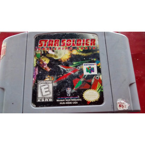 Jogos Para Nintendo 64, N64 Cada Jogo