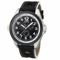 Relógio Magnum Masculino Couro Ma31622