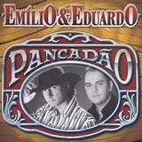 Cd Emilio & Eduardo - Pancadão
