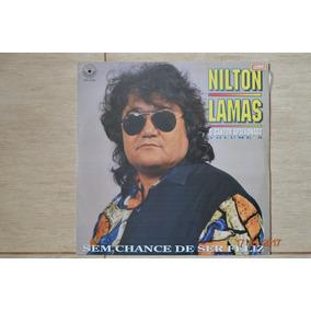 Lp Vinil - Nilton Lamas - Vol. 5