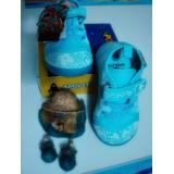 Zapatos Niña Apolito Originales Oferta Bebe Casuales Remate