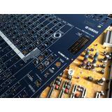 Consola Yamaha, Partes Y Servicio Tecnico