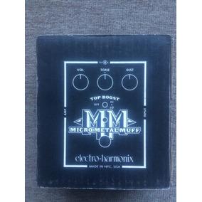 Micro Metal Muff Electro-harmonix