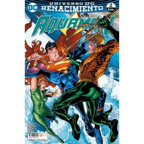 Aquaman Núm. 2 (renacimiento)