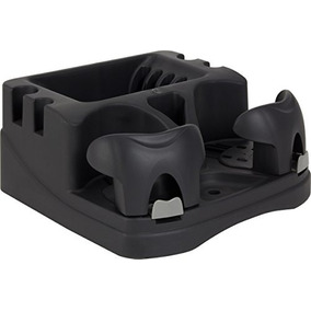 Hopkins Emic-bla Go Gear Euro Mini Consola, (negro)