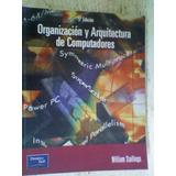 Organizacion Y Arquitecturas De Computadoras