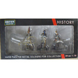 Oryon 1/32 ( 54mm ) 6002 French Imperial Guard Dragons