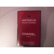Antaeus Pour Homme By Chanel 2 Ml Rdw