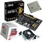 Kit Placa Asus Am1m-a/br + Amd Athlon 5150 Quad Core 4x Core