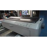 Impresora Matriz De Punto Epson Fx2190