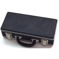 Estojo Case Para Clarineta Luxo
