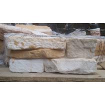 Revestimiento Piedra Panel Crema Mediterranea