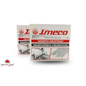 Grampo Pneumatico Imeco 80/8 C/ 12.500