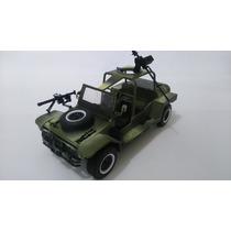 Jeep De Assalto - Power Team Elite World Peacekeepers