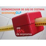 Economizador De Gás De Cozinha Economag G L P