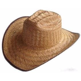 Sombrero Vaquero De Palma Rodeo, Animacion, Bodas, Fiestas