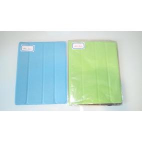 Protector Plástico Flip Cover Para Apple De 10 Pulg