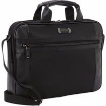 Kenneth Cole Reaction Maletín Porta Laptop Briefcase Messen