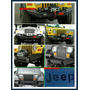 Parachoque Delantero Jeep Yj, T,j Y Cj Tipo Viper