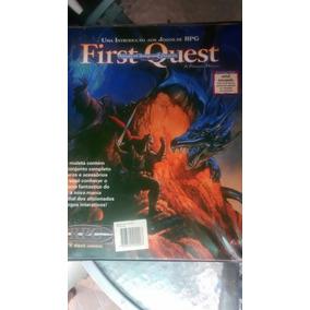 Advanced Dungeons E Dragons- Caixa Com Livro Mestre Montros