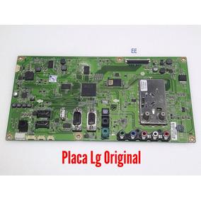 Placa Principal Lg M2250d M2350d M2450d M2550d Nova Original