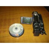Video Cámara Sony Dcr-dvd108