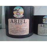 Fernet,centro De Mesa Fanal,souvenir,18 Años Eventos 10x10 C