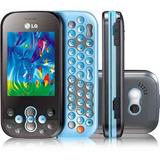 Celular Lg Gt360 Novo Nacional!nf+fone+cabo+2gb+garantia!