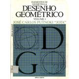 Coleção Completa Desenho Geométrico Vol. 01/02/03-promoção