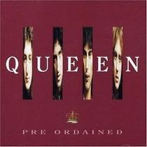 Queen - Pre Ordained - ( Smile ) - Raro- Importado - - Cd