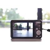 Camara Sony Dsc-w630 + Sd Kingston 8gb . Excelente Estado